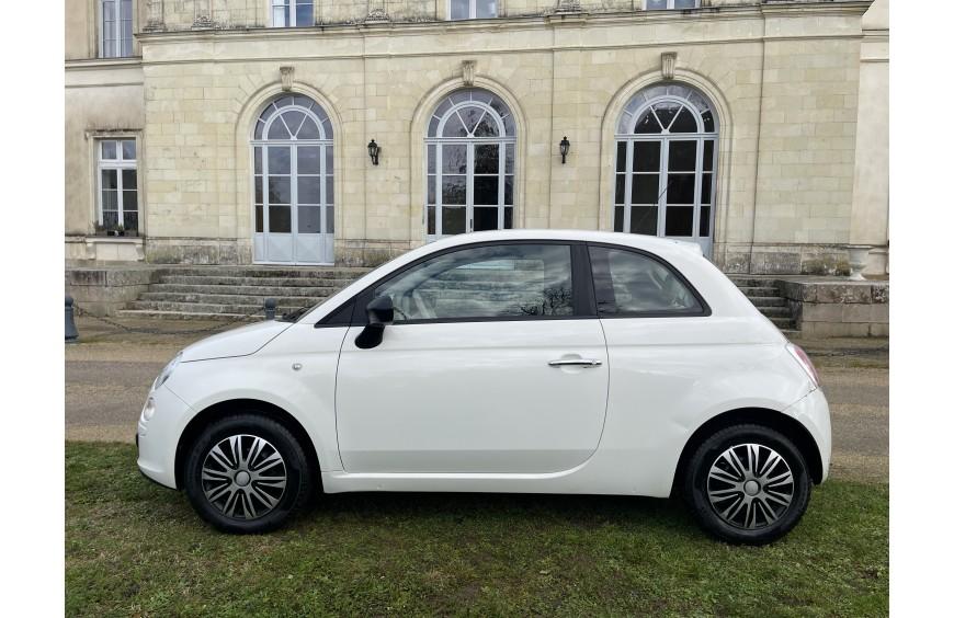 A vendre Peugeot 207 1.6HDI 90 premium pack diesel, 5CV